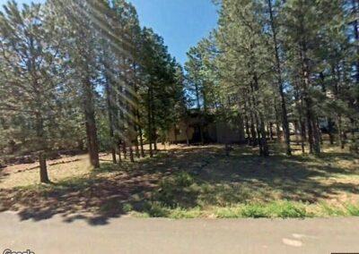 Pinetop, AZ 85935