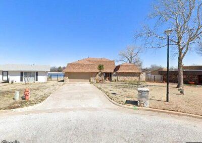 Oklahoma City, OK 73162
