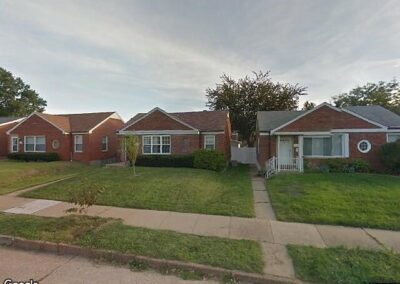 Saint Louis, MO 63109