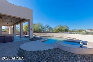 Desert Hills, AZ 85086