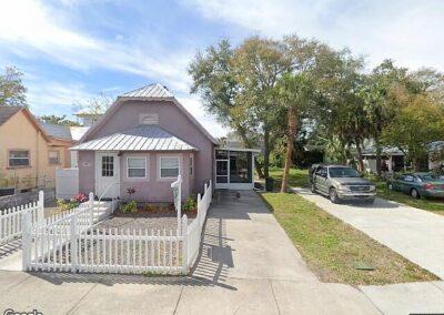 Tarpon Springs, FL 34689