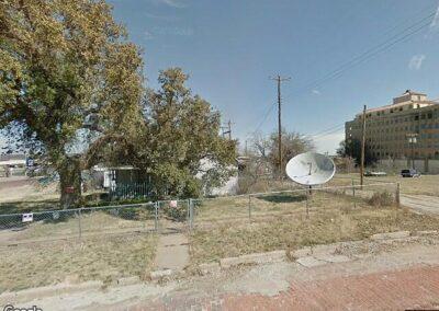 Cisco, TX 76437
