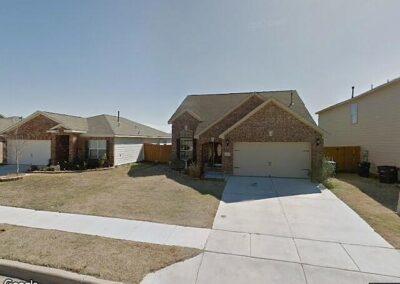 Fort Worth, TX 76140