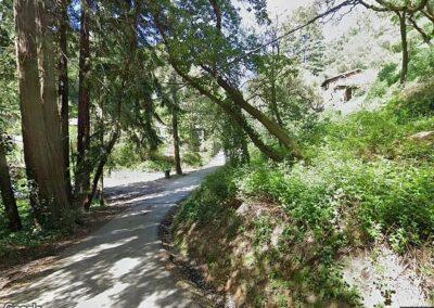 Canyon, CA 94516