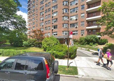 Bronx, NY 10463