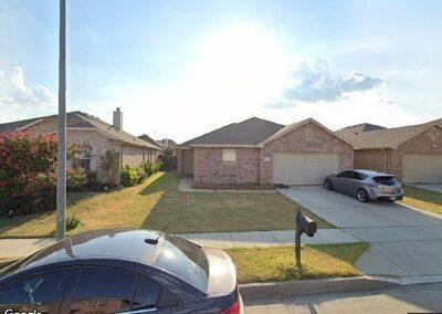 Fort Worth, TX 76120