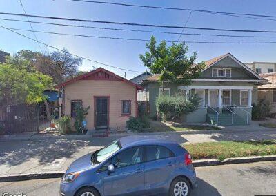 Los Angeles, CA 90021